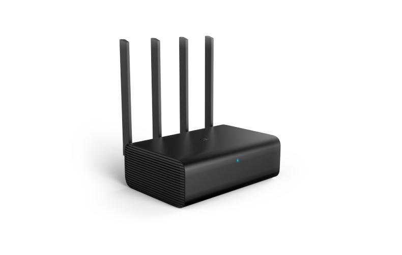 Mi Router HD