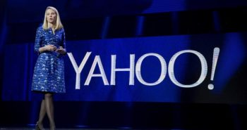 Marissa Mayer - Yahoo