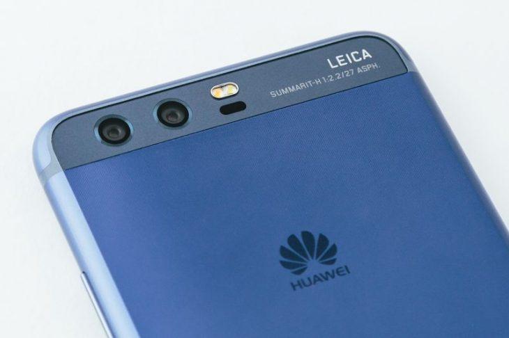 Camera foto Huawei P10