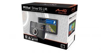 Mio MiVue Drive 55LM