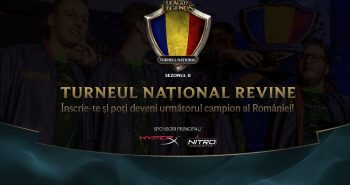 Turneu National League of Legends