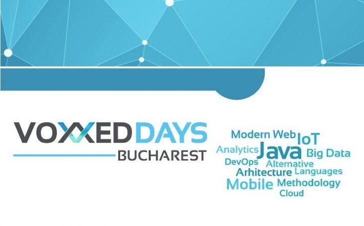 Voxxed Days Bucharest