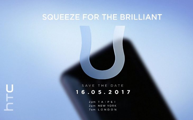 HTC - Save the date