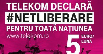 Telekom #Netliberare