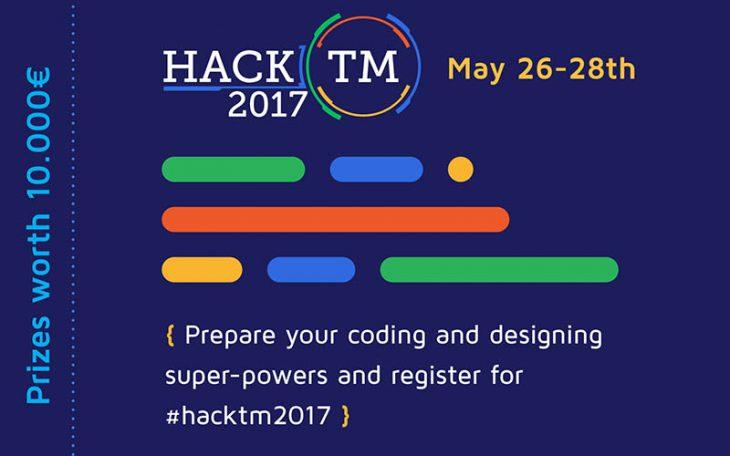 HackTM 2017