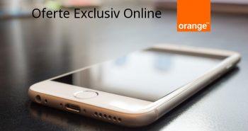 Oferte online la Orange