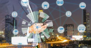 DeviceHub IoT Smart City
