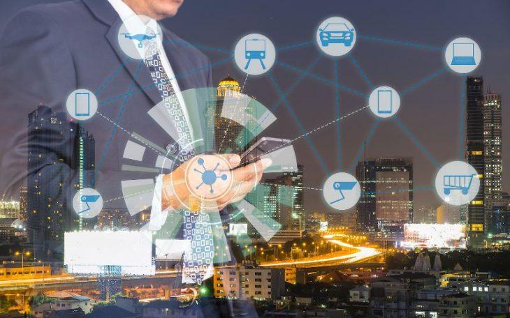 DeviceHub IoT Smart City