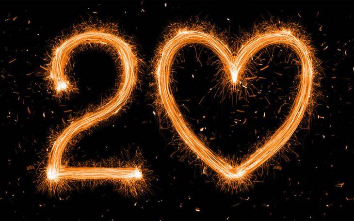 Orange - 20 de ani