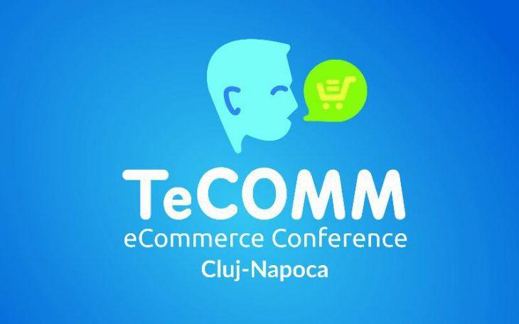TeCOMM Cluj-Napoca 2017