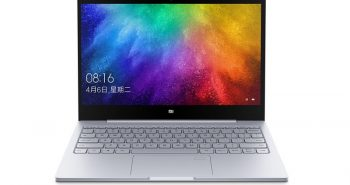 Xiaomi Mi Notebook Air 13 2017