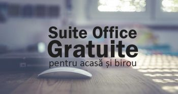 Suite office gratuite pentru acasă și birou