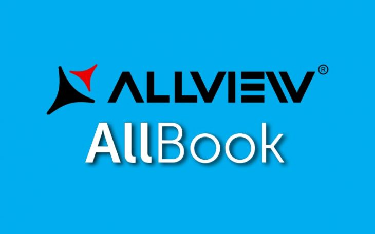 Allview AllBook