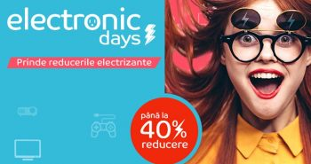 eMag Electronic Days