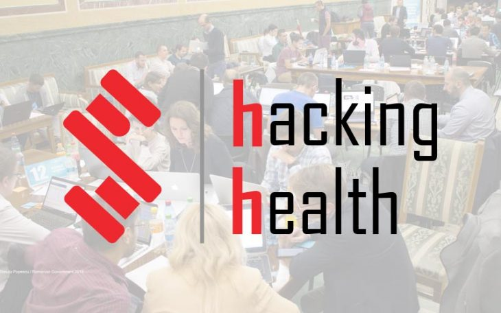 Hacking Health 2017