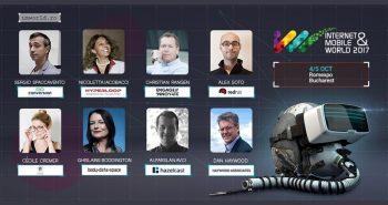 Speakeri IMWorld 2017
