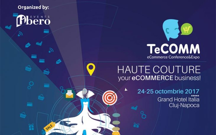 TeCOMM 2017