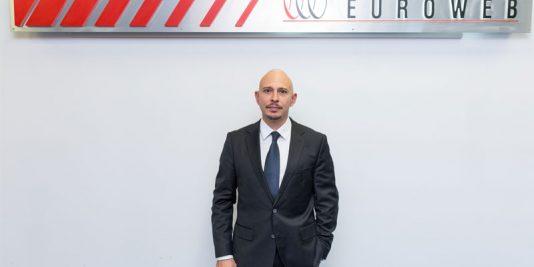 Euroweb Romania