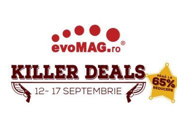 evoMAG Killer Deals