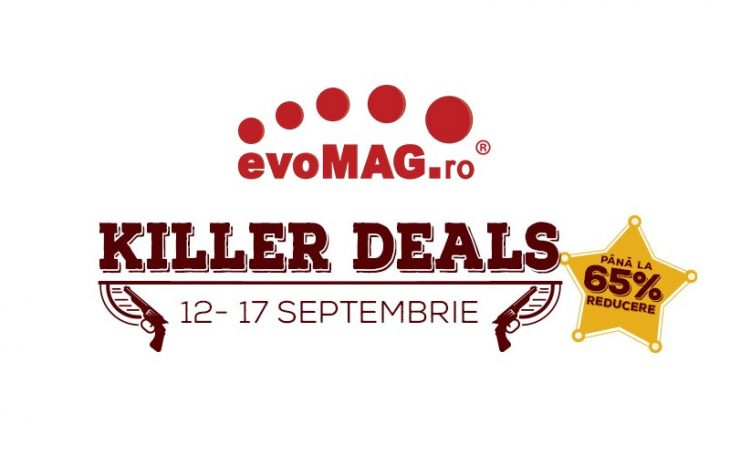 evoMAG Killer Deals