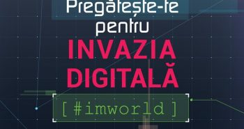 Invazia digitală la IMWorld 2017