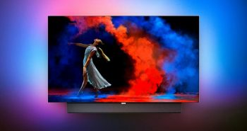 TV Philips OLED