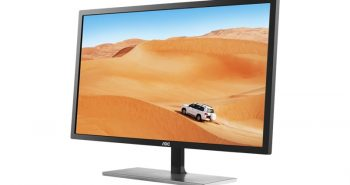 Monitor performant AOC Q3279VWF