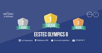 EESTEC Olympics 8