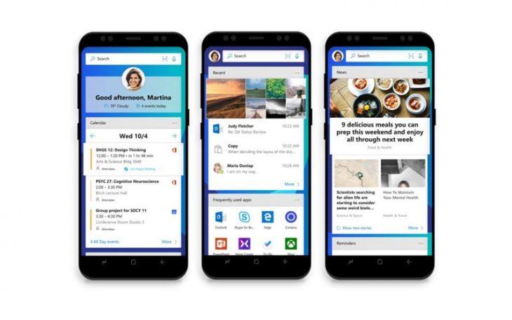 Microsoft Edge pentru Android