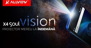 Allview X4 Soul Vision