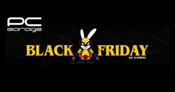 Black Friday 2017 la PC Garage