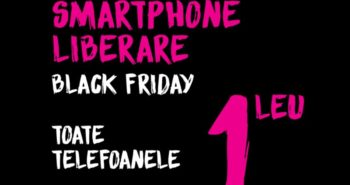 Oferte Black Friday 2017 la Telekom