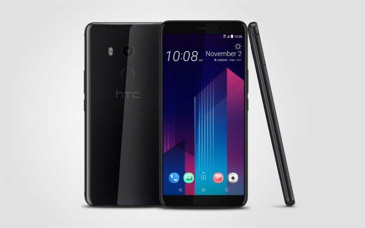 HTC U11+