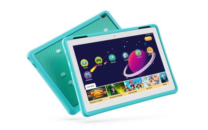Lenovo Tab 4 Kids Pack
