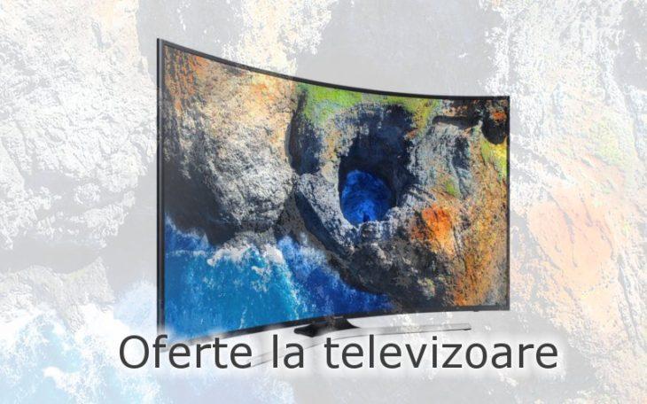 Reduceri televizoare la eMag
