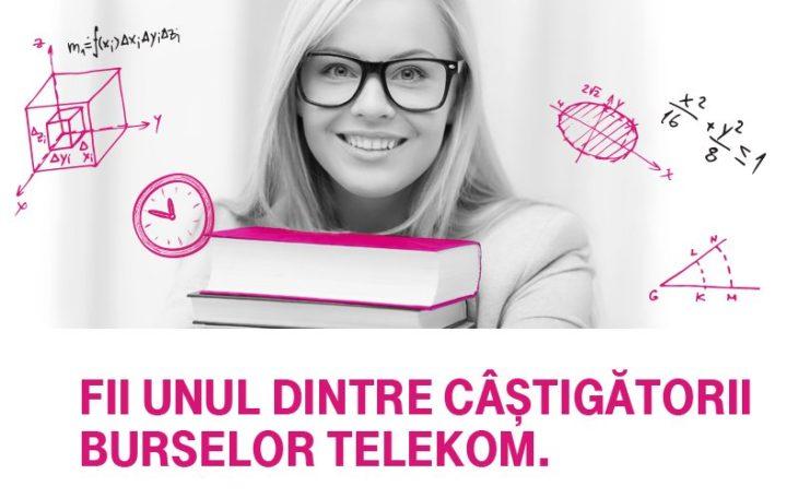 Bursele Telekom 2017