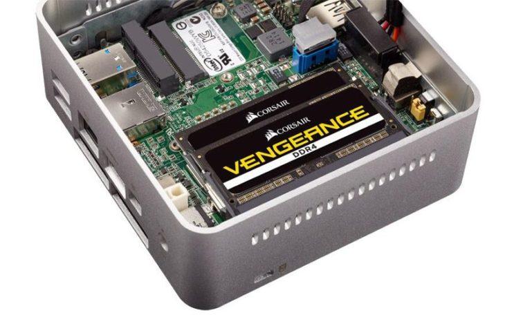 Memorie RAM DDR4 Corsair Vengeance