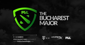 PGL The Bucharest Major 2018