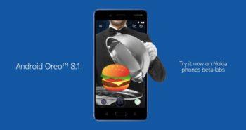 Android 8.1 Oreo Beta pe Nokia 8