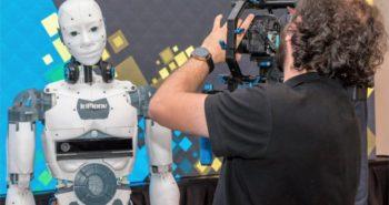 Expozitie Bucharest Technology Week