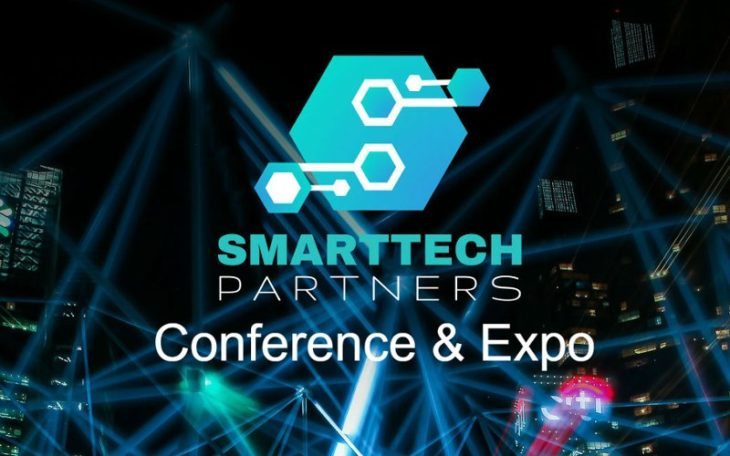 SMARTTECH Partners EXPO