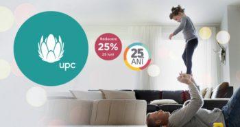 UPC 25 de ani