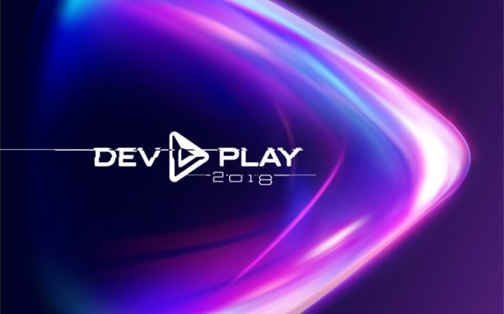 DEV.PLAY 2018 by RGDA