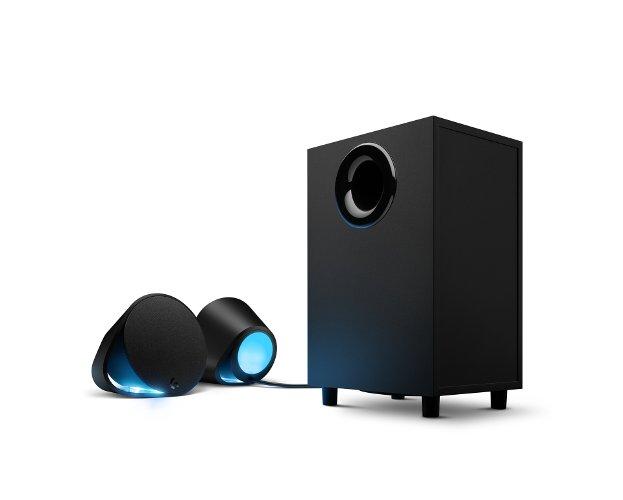 Sistem audio Logitech G560