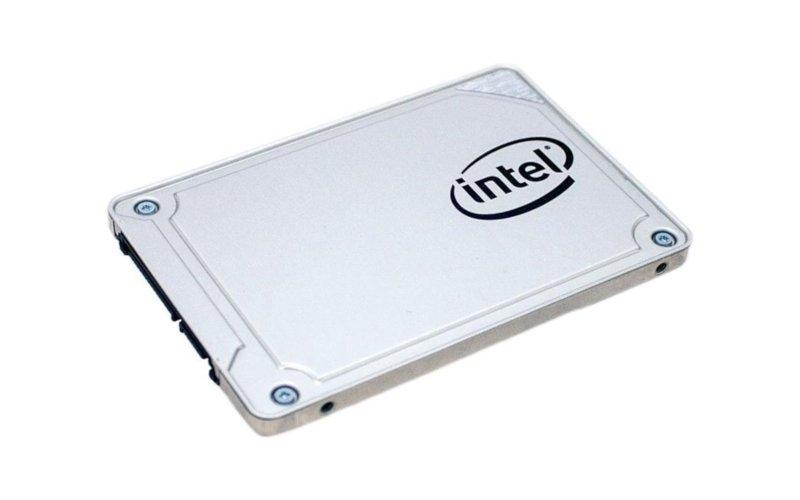 SSD Intel 545s