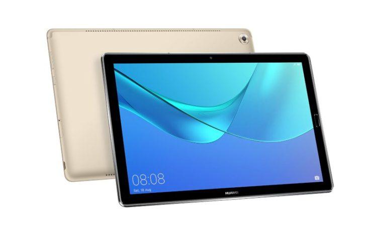 Tableta Huawei MediaPad M5