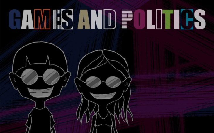 Game and Politics Game Jam