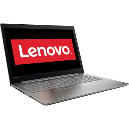 Laptop Lenovo IdeaPad 320 în oferta eMag
