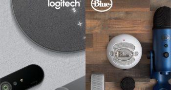 Logitech - Blue Microphones