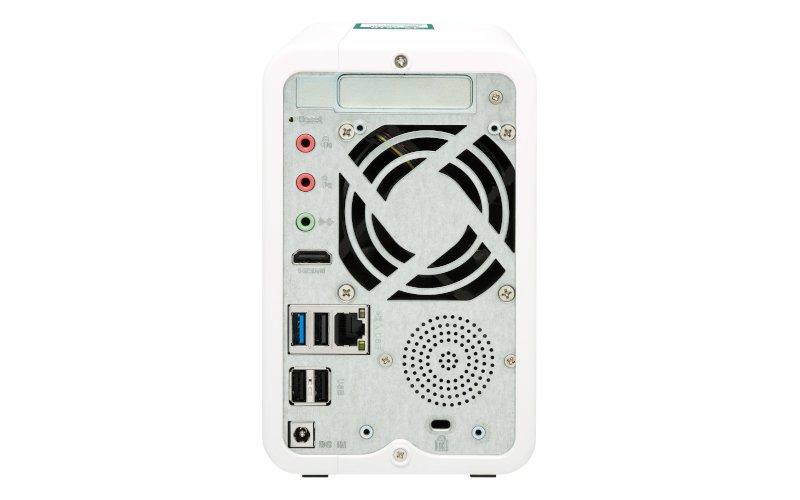 Server NAS QNAP TS-251B